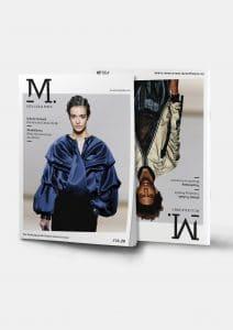 Titel M. Müller & Sohn Magazin 11.2020