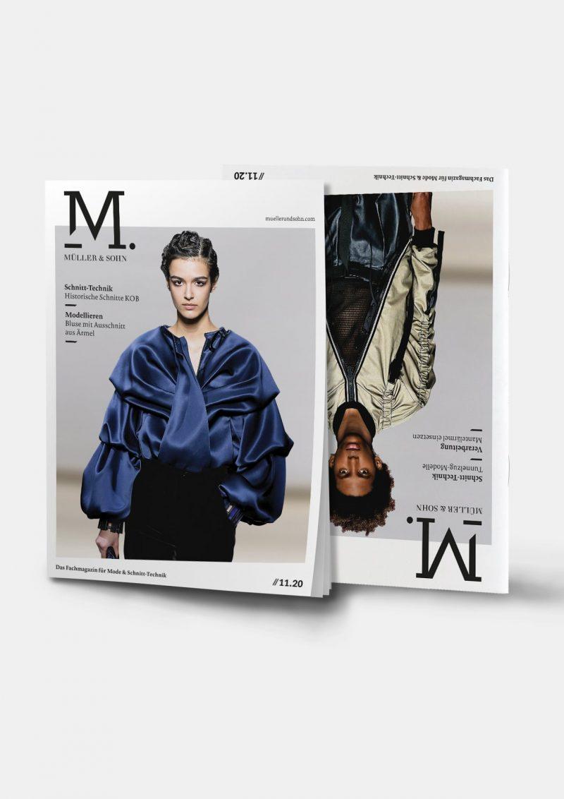 Produkt: M. Müller & Sohn Magazin 11.2020