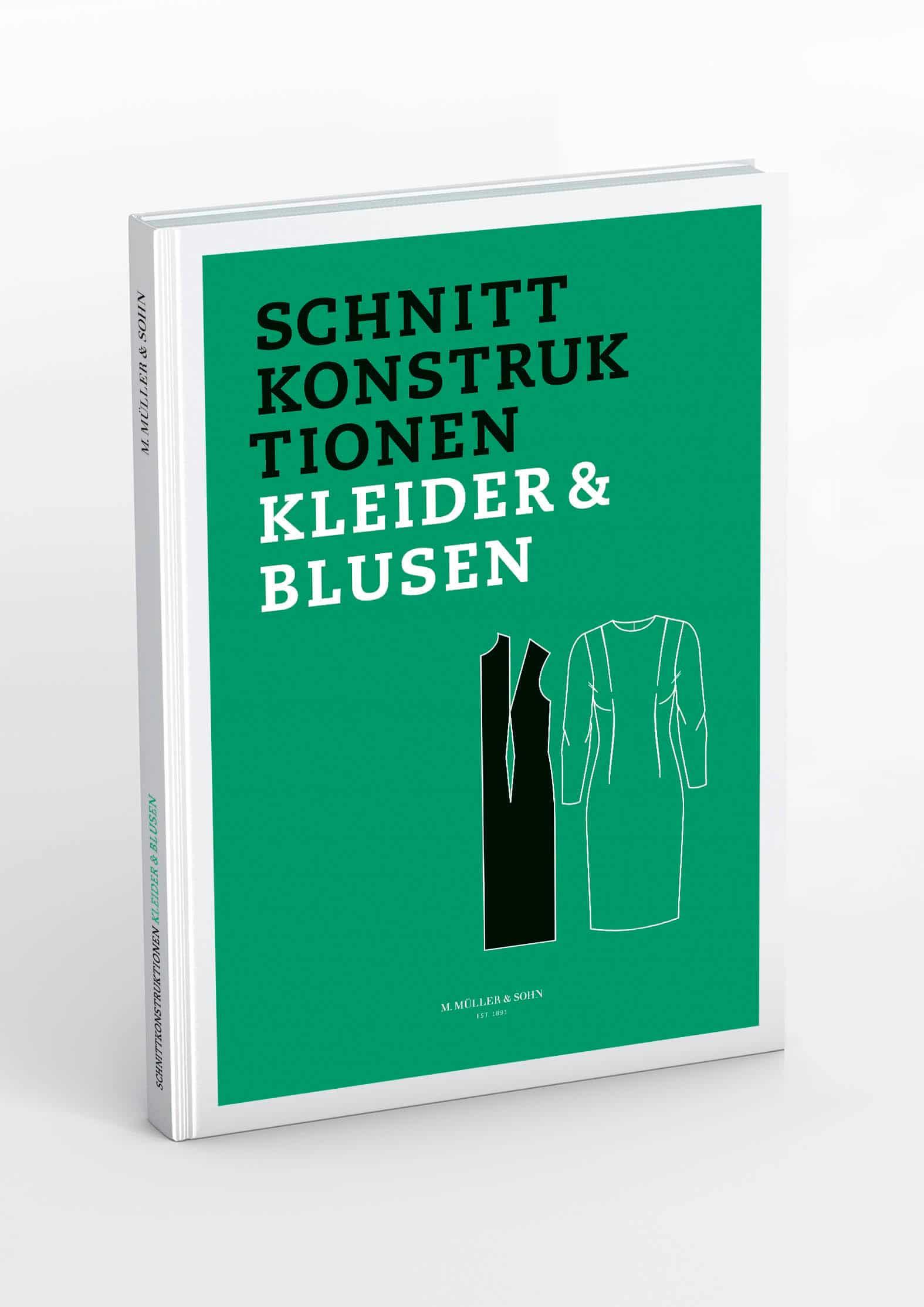 Produkt: DOB Schnitt-konstruktionen für Kleider und Blusen