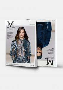 Titel M. Müller & Sohn Magazin 12.2020