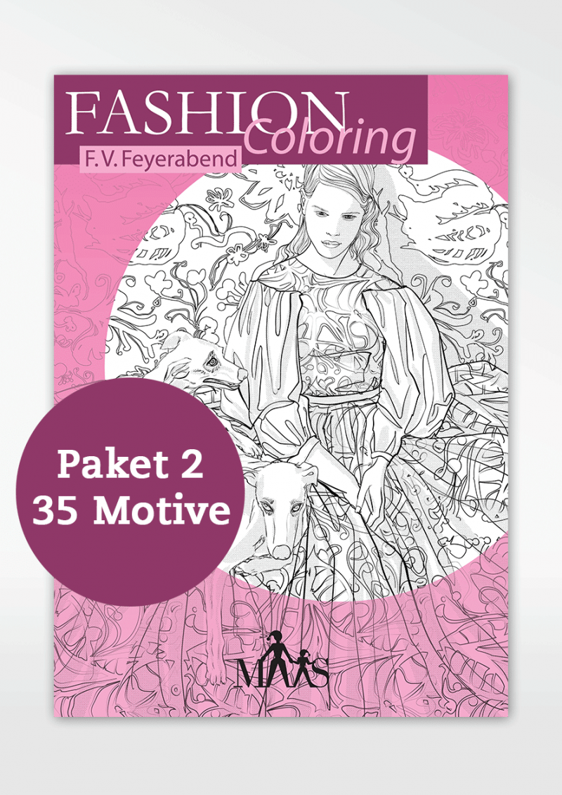 Produkt: Fashion Coloring 2