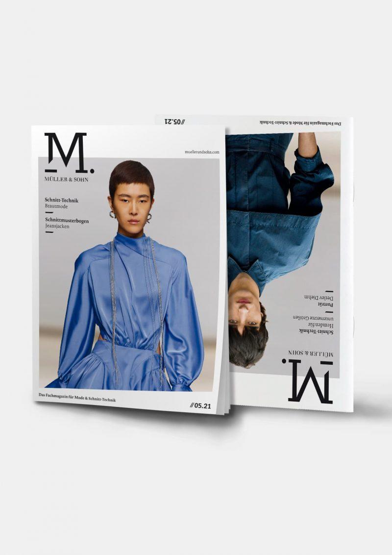 Produkt: M. Müller & Sohn Magazin 05.2021
