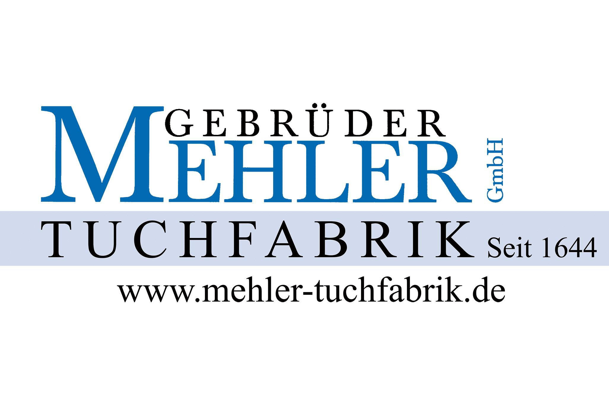 Tuchfabrik Gebrüder Mehler