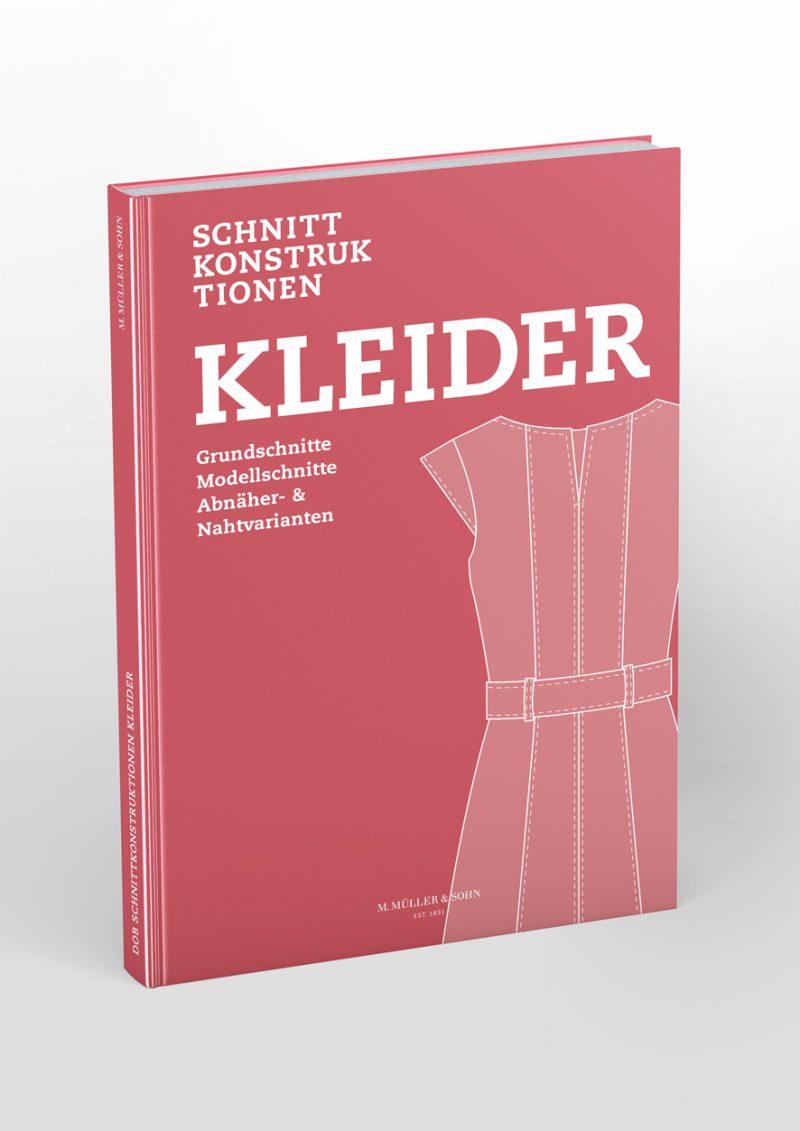 Produkt: DOB Schnitt-konstruktionen Kleider