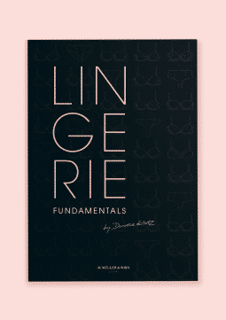 Product: PDF Download: Download Book Women Lingerie Fundamentals