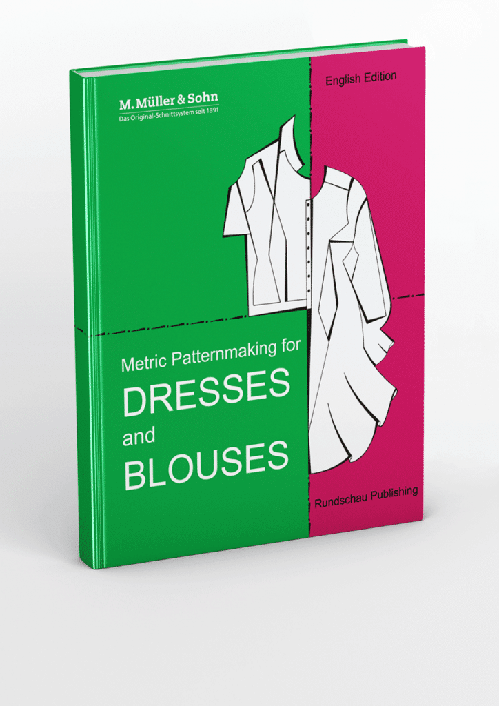 Product: Download: Metric Patternmaking for Dresses & Blouses