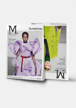 Product: M. Müller & Sohn Magazine 04.2020