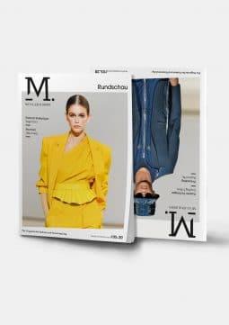 Product: M. Müller & Sohn Magazine 05.2020
