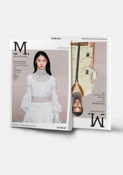 Product: M. Müller & Sohn Magazine 07-08.2020