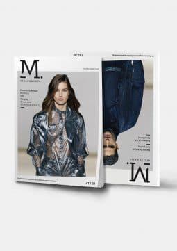 Product: M. Müller & Sohn Magazine 12.2020