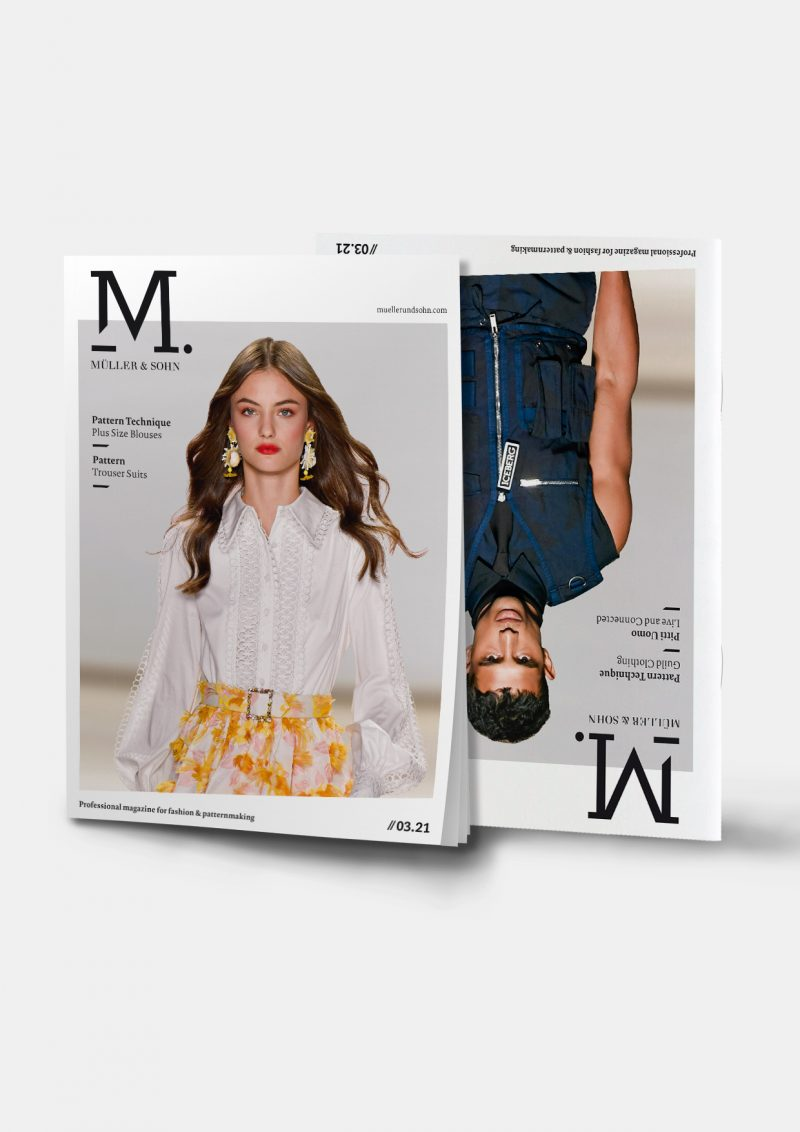 Product: M. Müller & Sohn Magazine 3.2021