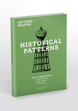 Product: PDF Download: Download: Pattern Making Women's Historial Patterns