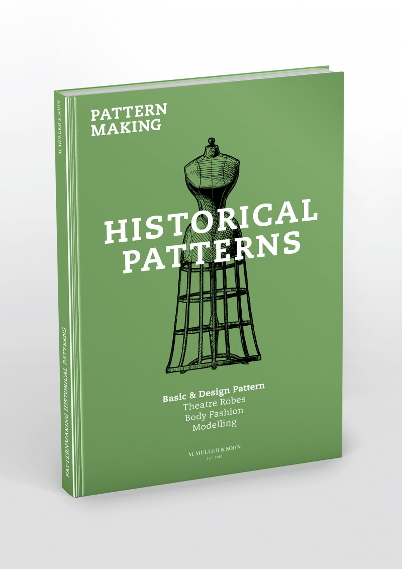Product: Download: Pattern Making Women's Historical Patterns