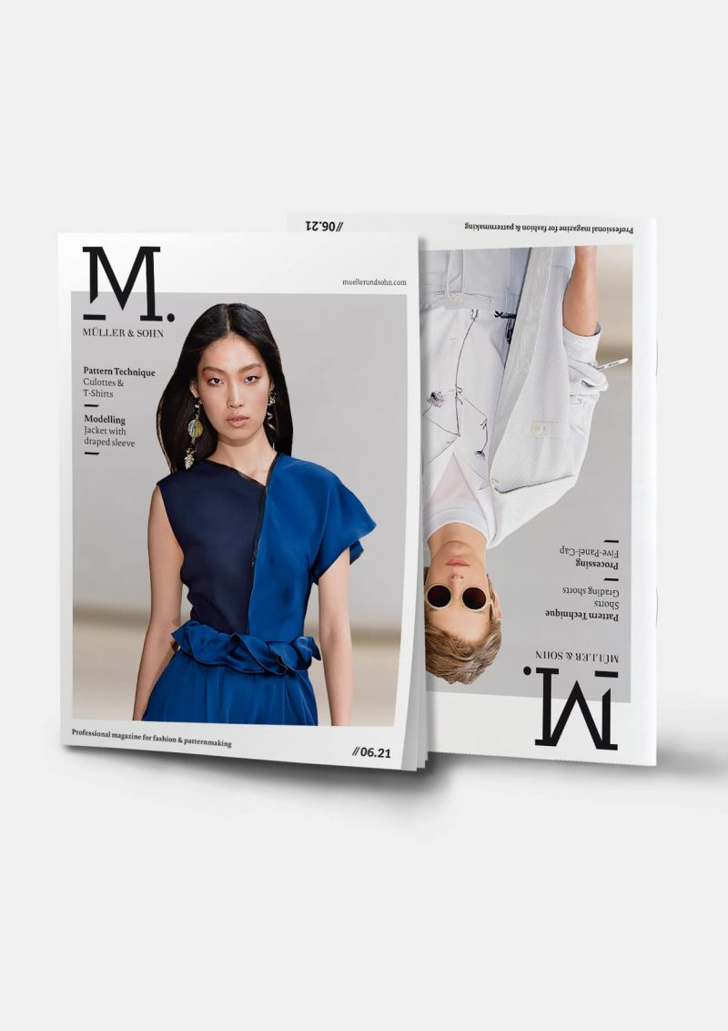 Product: M. Müller & Sohn Magazine 6.2021